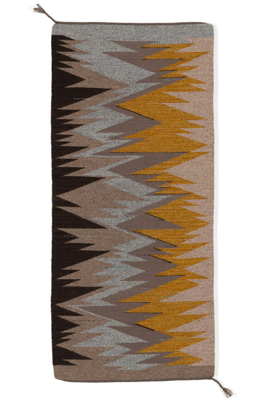 Life Lines Table Runner 18