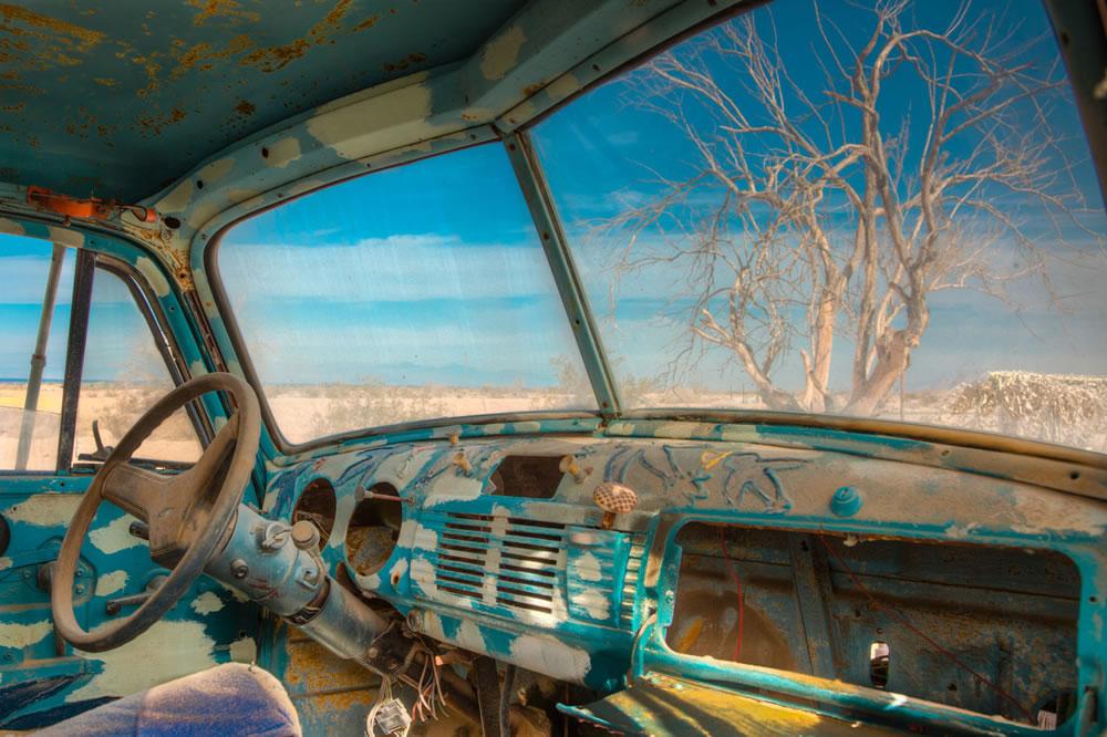 Desert View Southern California
