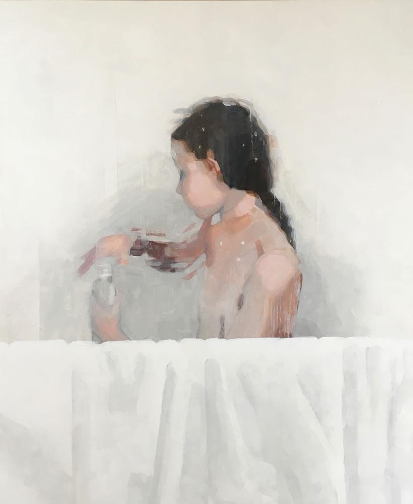 Bather 1