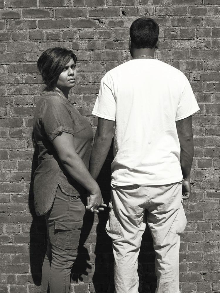 Immigrants: Ramesh and Janice