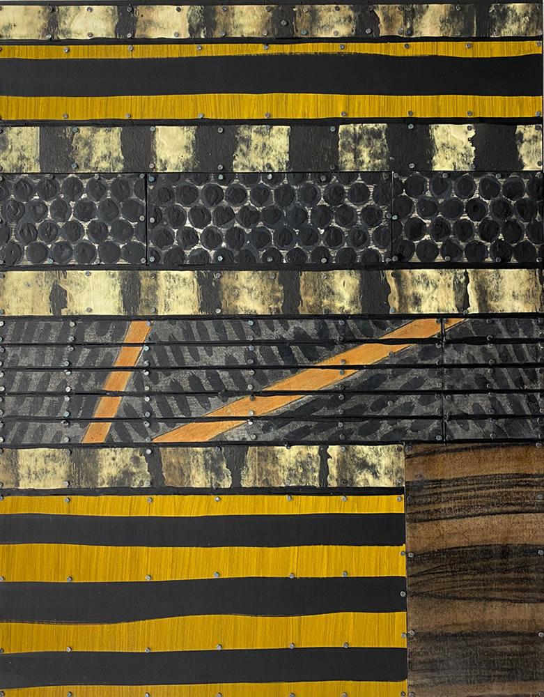 Gold Stripe 2