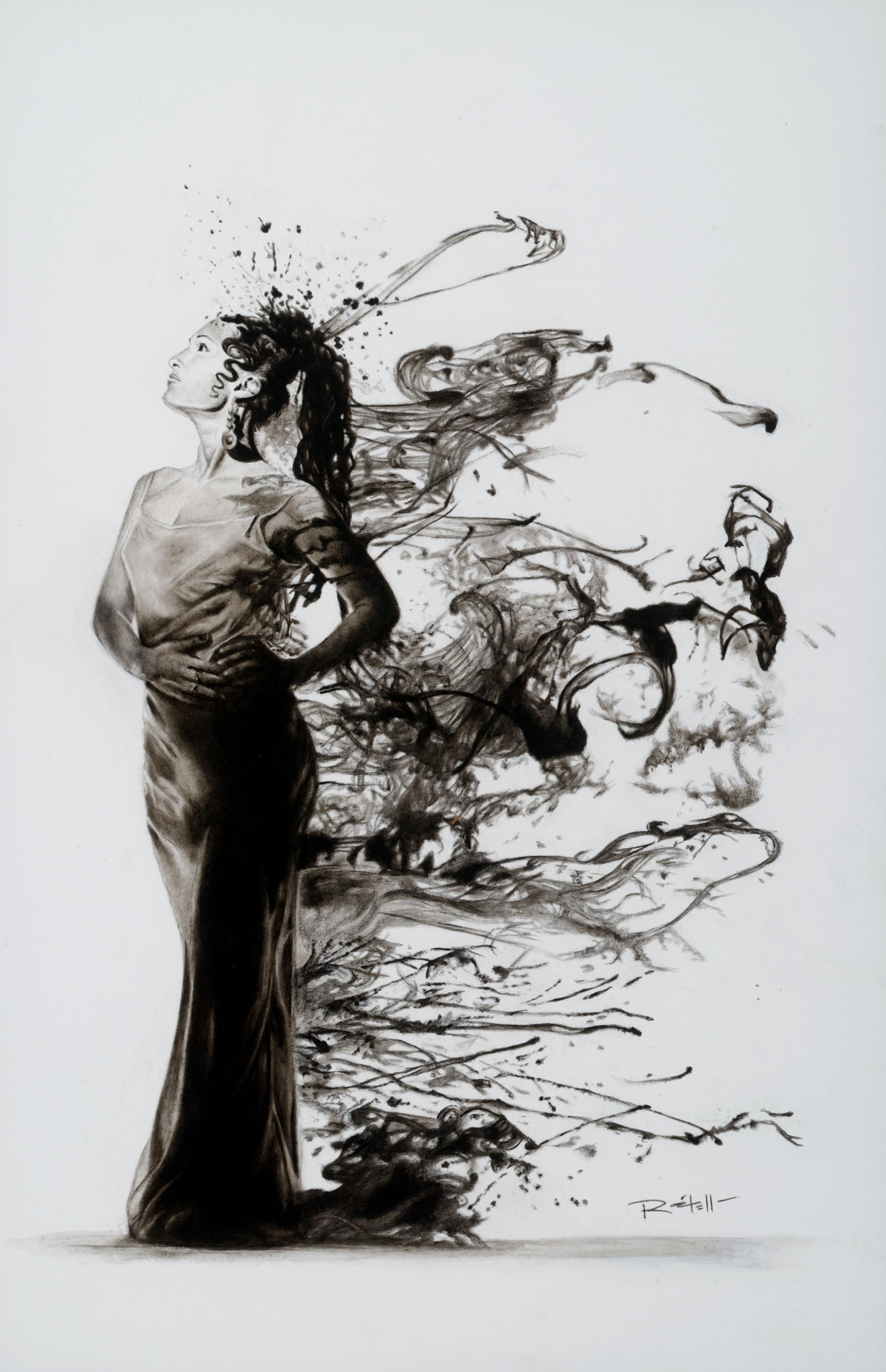 Mastalia In Ink