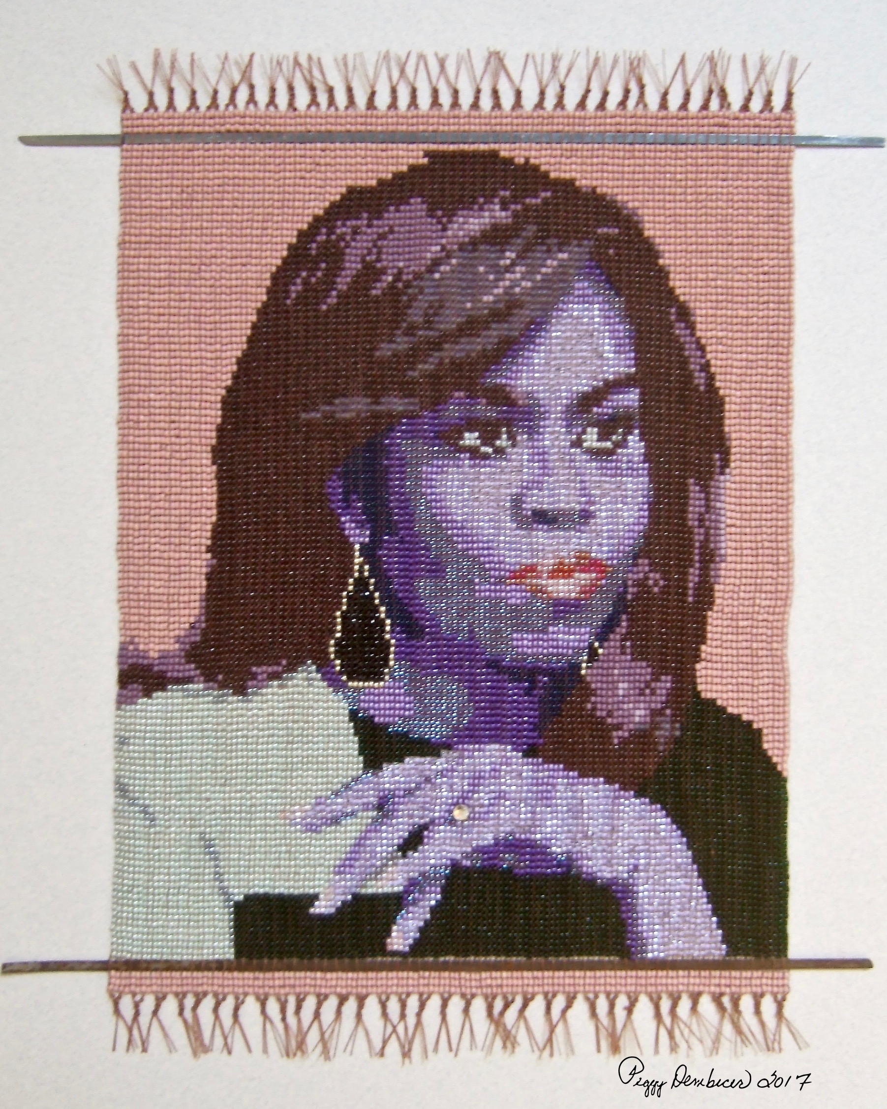 Leading Lady (Michelle Obama)